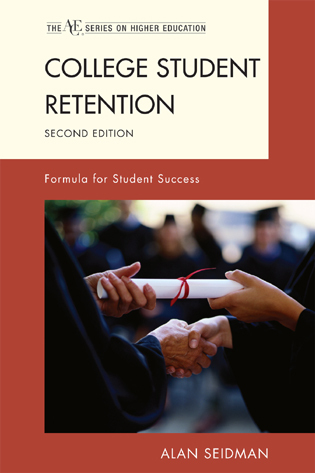 Journal of College Student Retention: Research, Theory & Practice